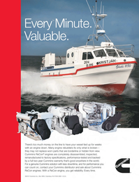 Marine News Magazine, page 5,  Feb 2012