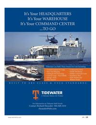 Marine News Magazine, page 13,  Mar 2012