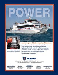 Marine News Magazine, page 2nd Cover,  Mar 2012