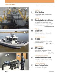 Marine News Magazine, page 2,  Mar 2012