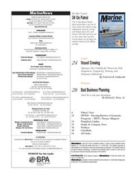 Marine News Magazine, page 4,  Mar 2012