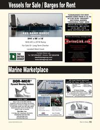 Marine News Magazine, page 61,  Mar 2012