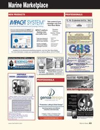 Marine News Magazine, page 63,  Mar 2012