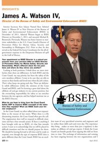 Marine News Magazine, page 10,  Apr 2012