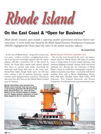 Marine News Magazine, page 26,  Apr 2012