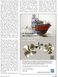 Marine News Magazine, page 29,  Apr 2012