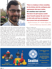 Marine News Magazine, page 42,  Apr 2012