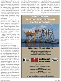 Marine News Magazine, page 43,  Apr 2012