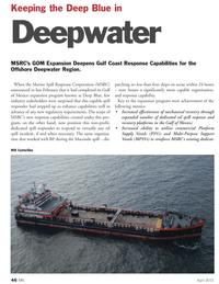 Marine News Magazine, page 46,  Apr 2012