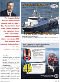 Marine News Magazine, page 47,  Apr 2012
