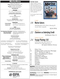 Marine News Magazine, page 4,  Apr 2012