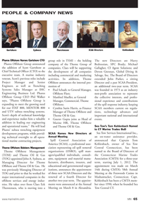 Marine News Magazine, page 65,  Apr 2012