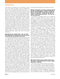 Marine News Magazine, page 12,  May 2012