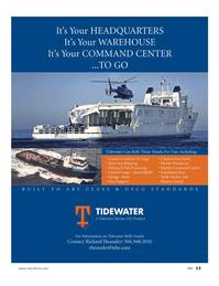 Marine News Magazine, page 13,  May 2012