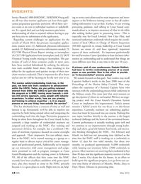 Marine News Magazine, page 14,  May 2012