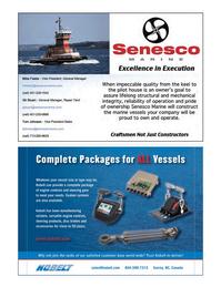 Marine News Magazine, page 15,  May 2012