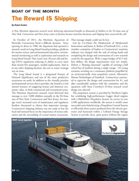 Marine News Magazine, page 16,  May 2012