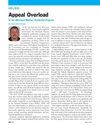 Marine News Magazine, page 20,  May 2012
