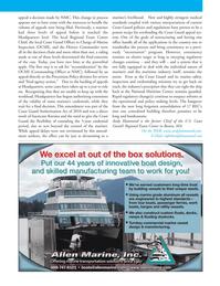 Marine News Magazine, page 21,  May 2012
