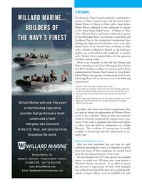 Marine News Magazine, page 26,  May 2012