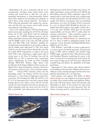 Marine News Magazine, page 32,  May 2012