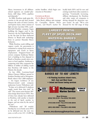 Marine News Magazine, page 35,  May 2012