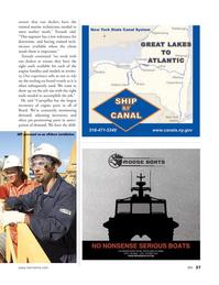 Marine News Magazine, page 37,  May 2012