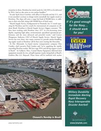 Marine News Magazine, page 39,  May 2012