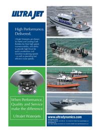 Marine News Magazine, page 43,  May 2012