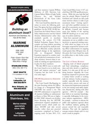 Marine News Magazine, page 48,  May 2012