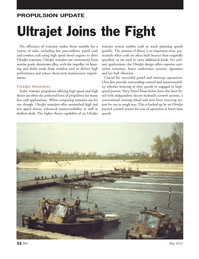 Marine News Magazine, page 51,  May 2012