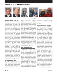Marine News Magazine, page 54,  May 2012