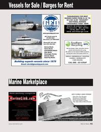 Marine News Magazine, page 61,  May 2012