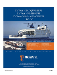 Marine News Magazine, page 13,  Jul 2012