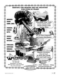 Marine News Magazine, page 27,  Jul 2012