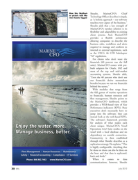 Marine News Magazine, page 30,  Jul 2012