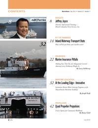 Marine News Magazine, page 2,  Jul 2012