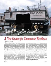 Marine News Magazine, page 42,  Jul 2012