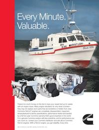 Marine News Magazine, page 3,  Jul 2012