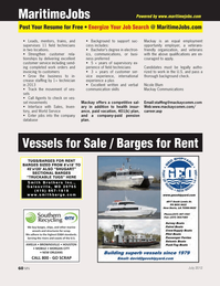 Marine News Magazine, page 60,  Jul 2012