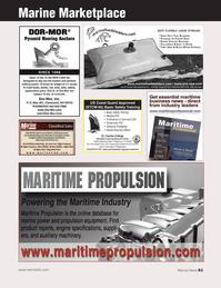 Marine News Magazine, page 61,  Jul 2012