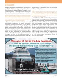 Marine News Magazine, page 14,  Aug 2, 2012