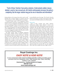 Marine News Magazine, page 21,  Aug 2, 2012