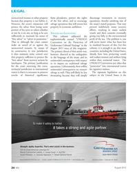 Marine News Magazine, page 24,  Aug 2, 2012