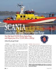 Marine News Magazine, page 26,  Aug 2, 2012