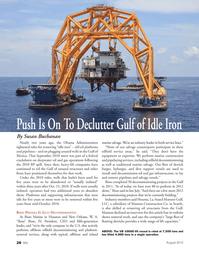 Marine News Magazine, page 28,  Aug 2, 2012
