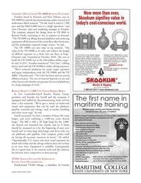 Marine News Magazine, page 29,  Aug 2, 2012