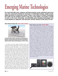 Marine News Magazine, page 34,  Aug 2, 2012
