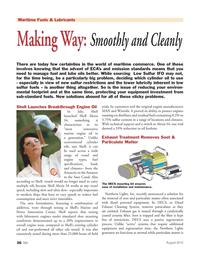 Marine News Magazine, page 36,  Aug 2, 2012