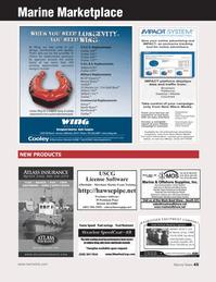 Marine News Magazine, page 45,  Aug 2, 2012